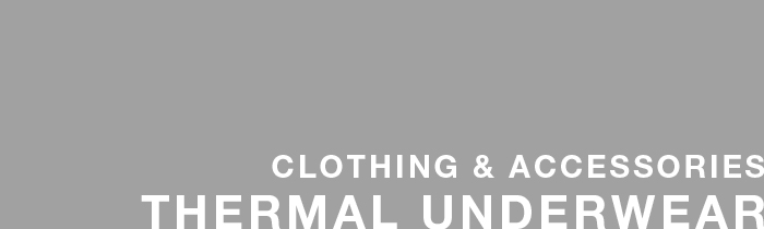 Clothing_Thermal_underwear