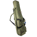 Arapaima Fishing Equipment® Rod Bag rise 3 Compartments -...