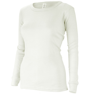 Black Snake® Womens Thermal Undershirt cozy