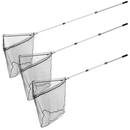 Arapaima Fishing Equipment® Telescopic Landing Net sturdy
